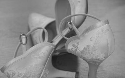 Bridal Shoe Sale